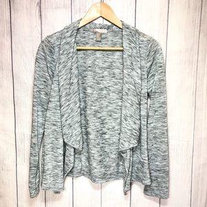 Comfortable Drape Sweater